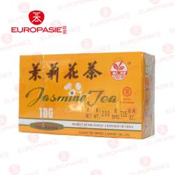 中国茉莉花茶袋泡茶100TB