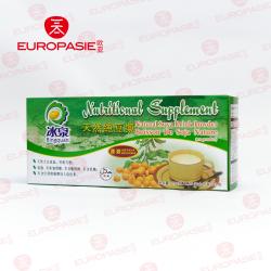 天然纯豆浆10包250G