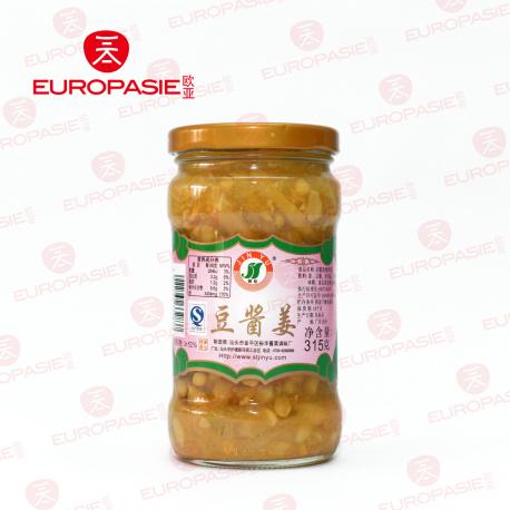 豆酱姜315G
