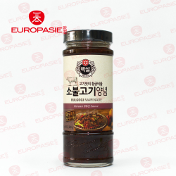KOREAN BBQ SQUCE 500G