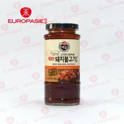 KOREAN BBQ SQUCE 290G