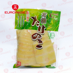 BOILED BAMBOO SHOOTS 500G