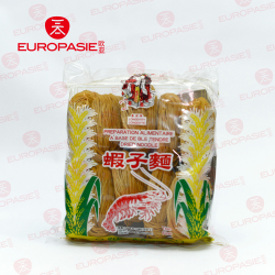 DRIED NOODLE PREPARATION ALIMENTAIRE A BASE DE BLE TENDRE 454G