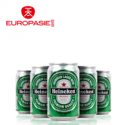 HEINEKEN啤酒