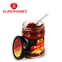 RED CURRY PASTE 114G