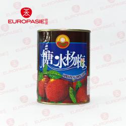 糖水杨梅580ML